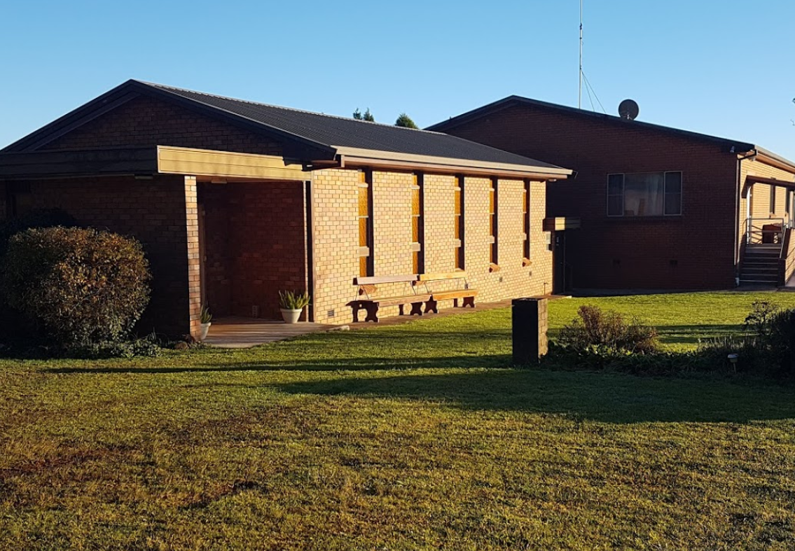 Dorrigo Adventist Church